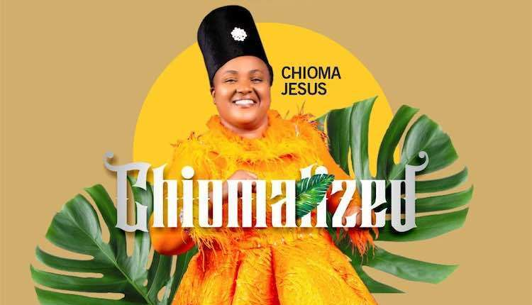 Chioma Jesus Chiomalized