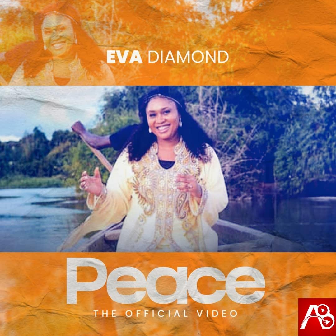 Eva Diamond Peace