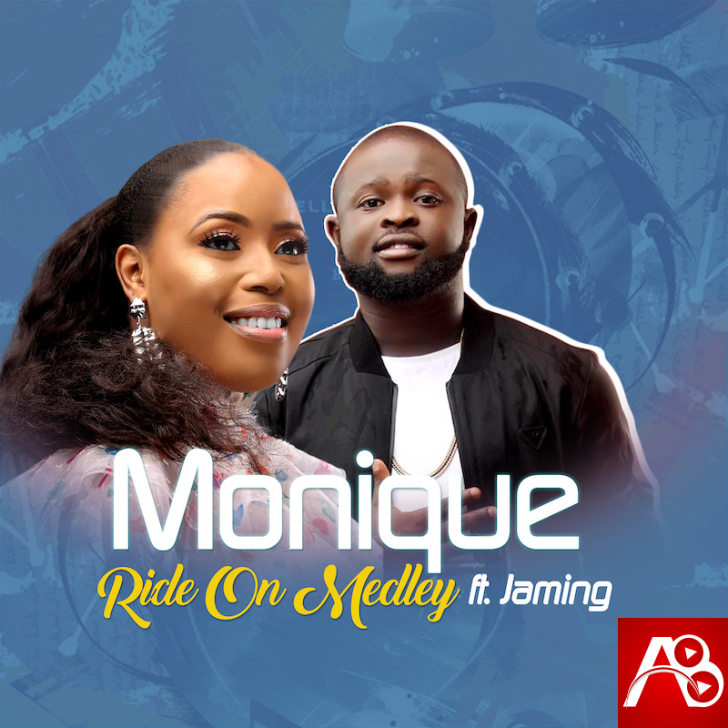 Monique - Ride On Medley Ft. Jaming