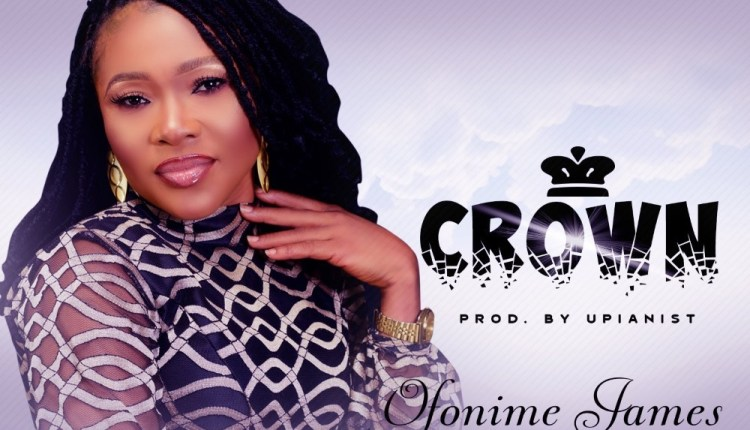 """Pastor Ofonime James Offers """"CROWN"""