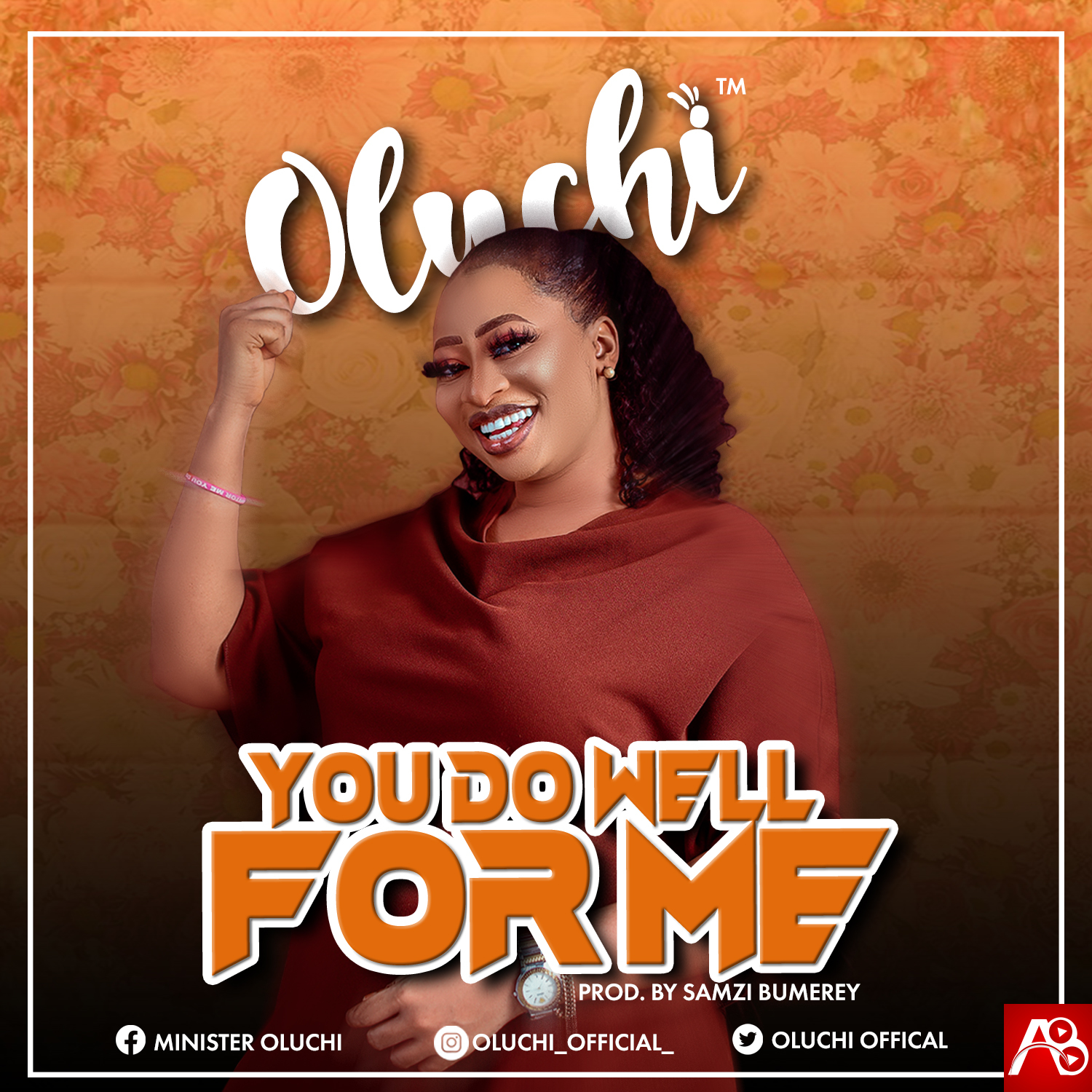 Oluchi - You Do Well For Me