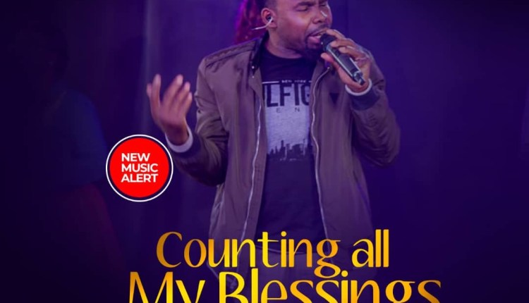 Minstrel Osas Counting All My Blessings