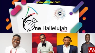 One Hallelujah Records Label Artists
