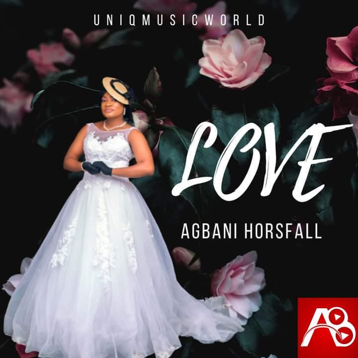 Agbani Horsfall LOVE