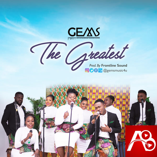 GEMS Return With Second Single The Greatest