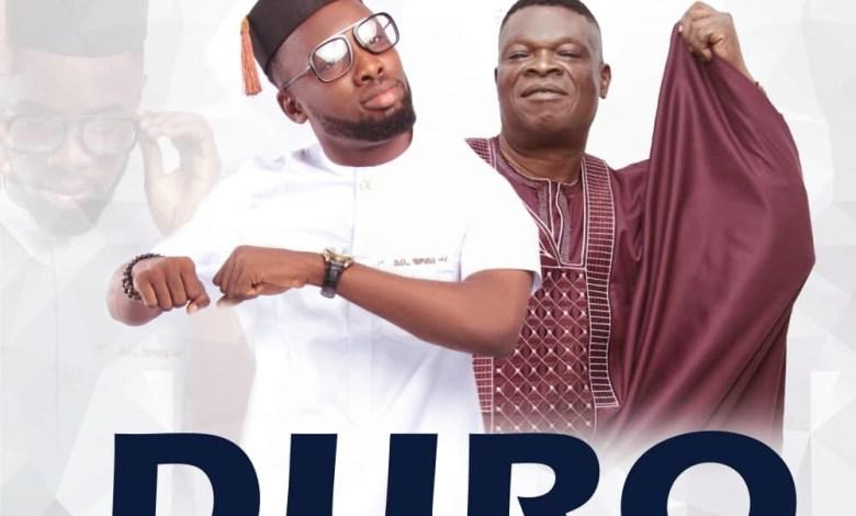 Akindotun Duro ft Samuel Foli