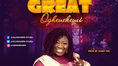 Oghenekemi You are Great