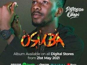 Peterson Okopi Osuba Lyrics