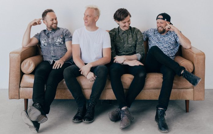 The Color Debuts New Song amp Video No Greater Love