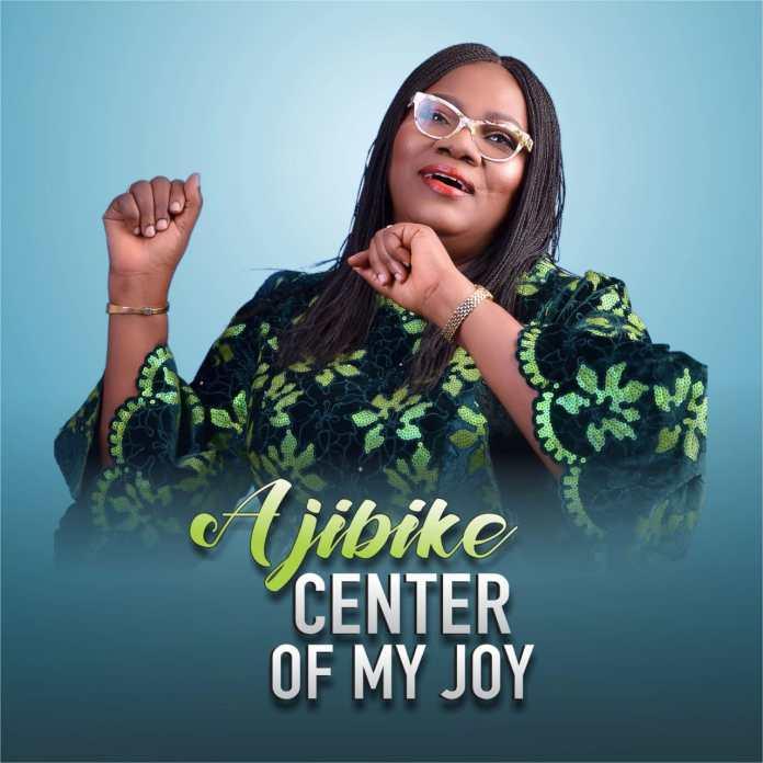 Ajibike Center of My Joy