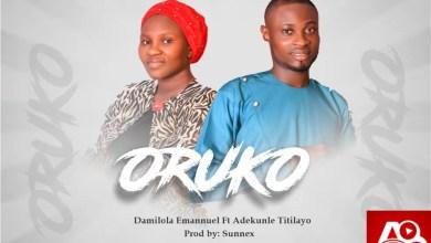 Oruko by Damilola Emmanuel