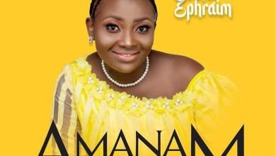 Esther Ephraim Amanam