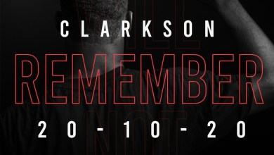 Remember By Clarkson