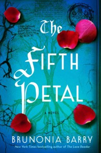 Barry weaves fact and fiction, mystery and mythology in a spellbinding work that I couldn't put down. The Fifth Petal is everything a mystery lover could want.
