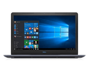 Dell 2019 Premium G3 15 3579 image