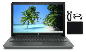 HP Pavilion 15.6 HD Newest Thin and Light Laptop Notebook Computer - Intel AMD A6-9225