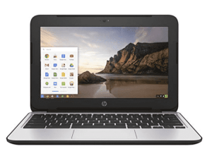 HP CHROMEBOOK 11 LAPTOP