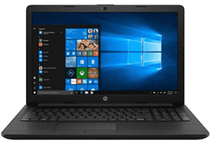 HP PAVILION 2019 15.6 HD LED LAPTOP