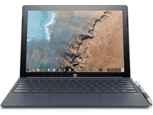 HP TOUCH-SCREEN CHROMEBOOK X2