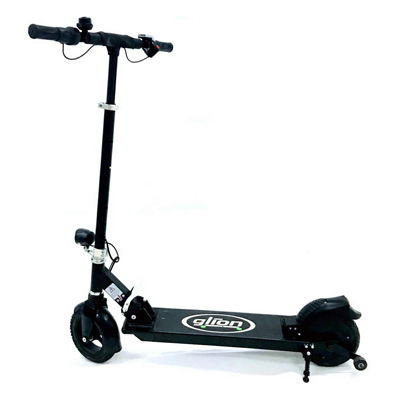 Glion Dolly Foldable Lightweight Adult Scooter