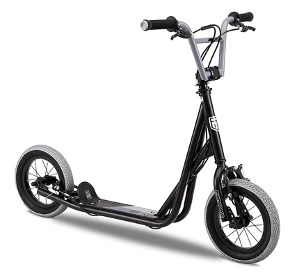 Mongoose Trace Kick Scooter full
