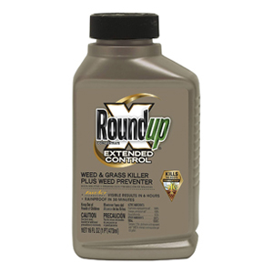 Roundup Concentrate Extended Control 300