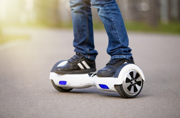 The 9 Best Hoverboards For Kids In 2021