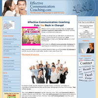 Effective Communication - SBI custom web design BB2