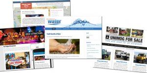 WordPress Design Services