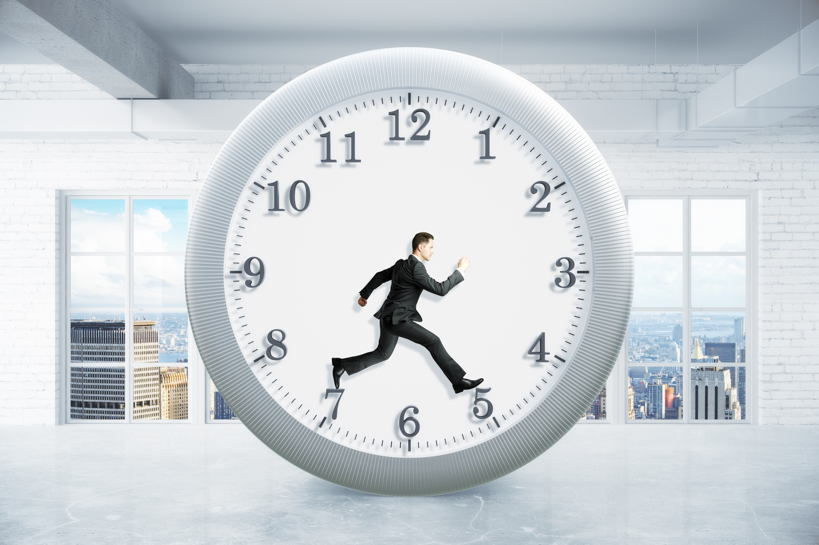 8 Proven Time Management Tips From Top Business Execs  AllBusinesscom