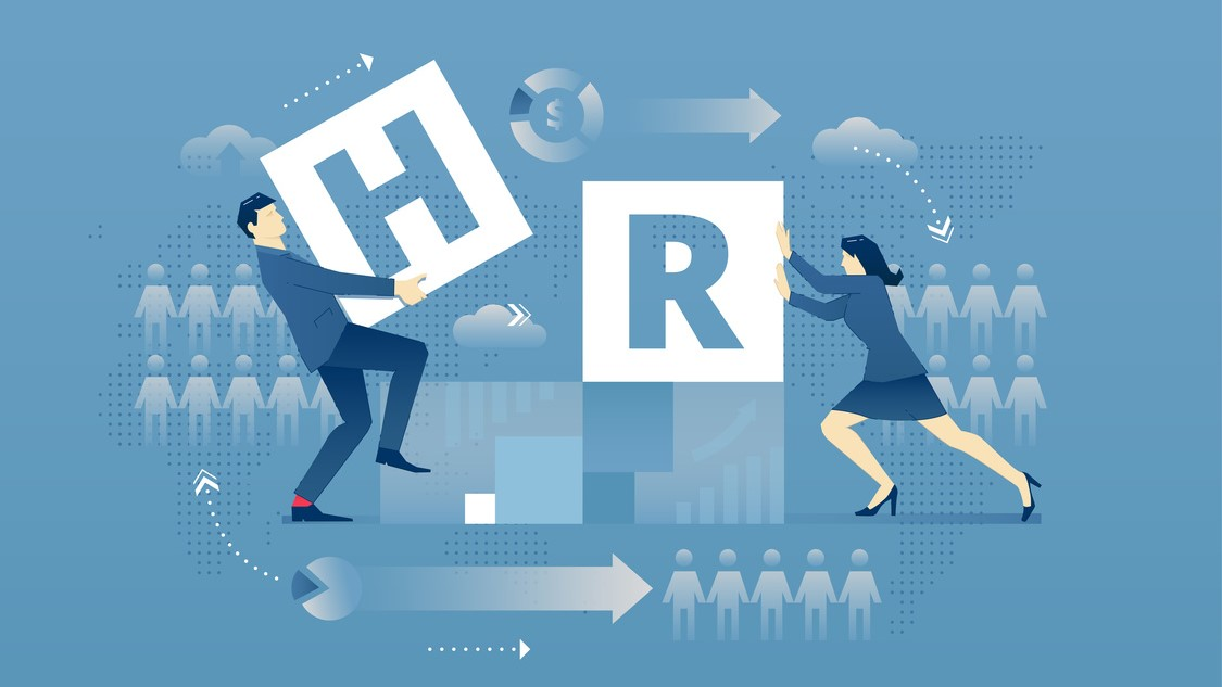 Having a partnership with an HR outsourcing company in Dubai could help your business grow.