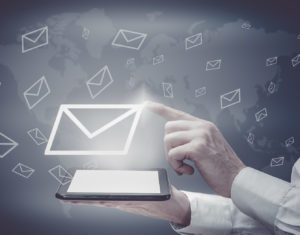 The concept of email marketing