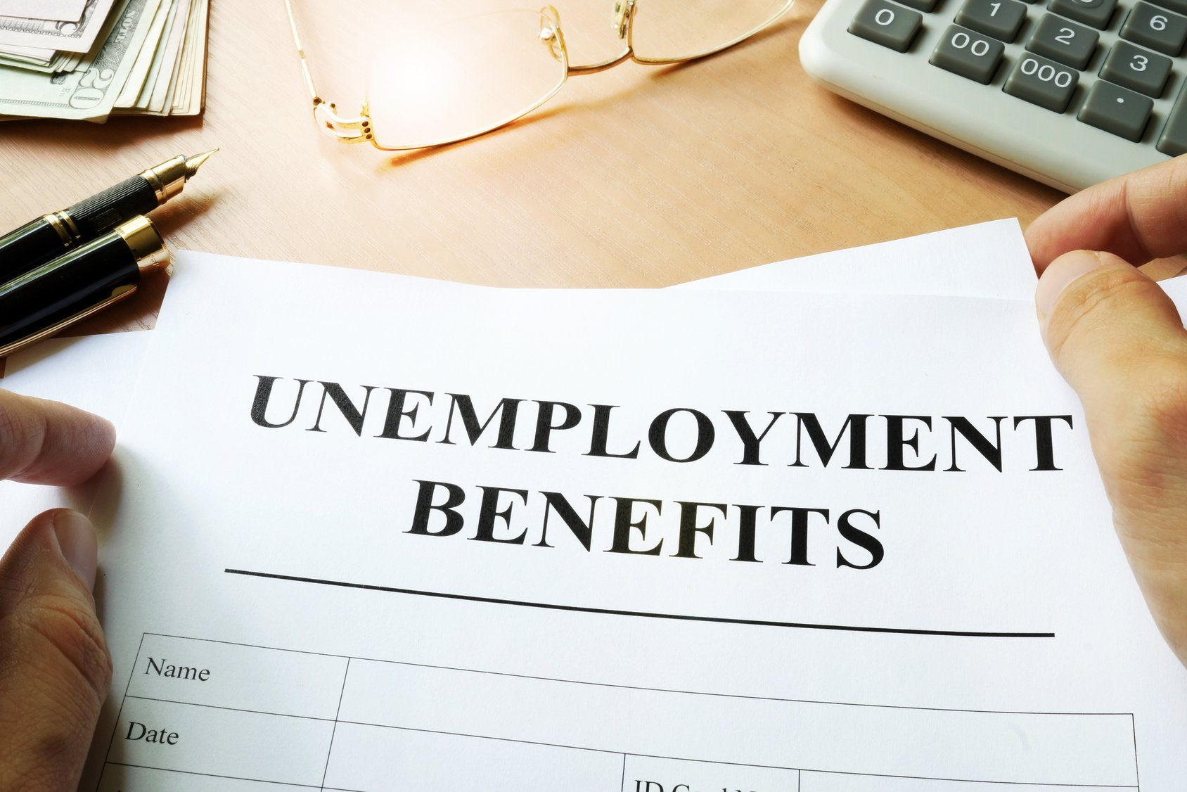 Can You Start A Business When You Re Collecting Unemployment Benefits