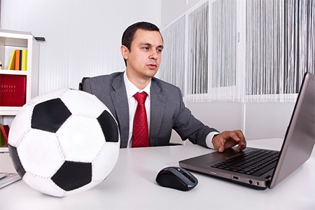 Sports Management Careers  Sports Management Career Paths