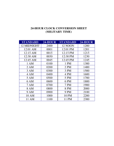 hours clock military time conversion chart also free templates at rh allbusinesstemplates