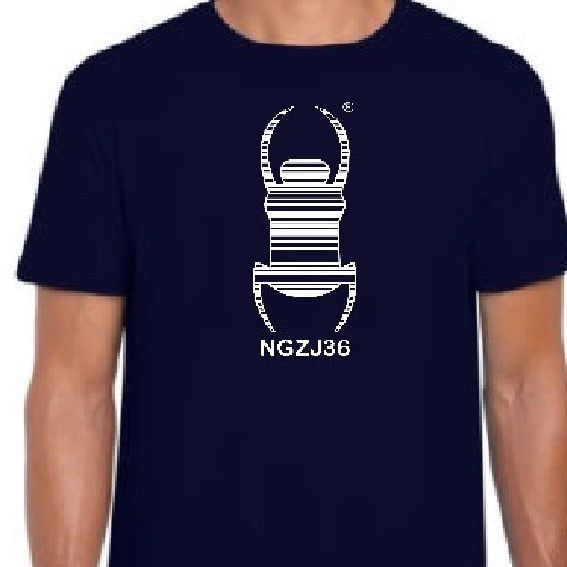 Geocache-Travel-Bug-T-Shirt-Geocaching-Trackable-Lots-of-Colours-131793625979-4