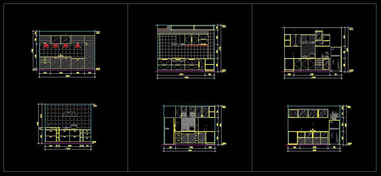 kitchen design template kyocera free autocad blocks drawings p36 templates 01