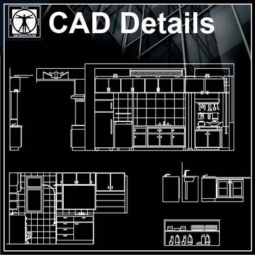 Free Autocad Blocks & Drawings