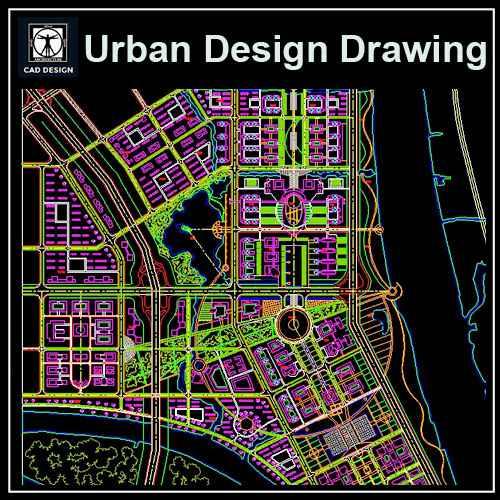 Urban City Design 2