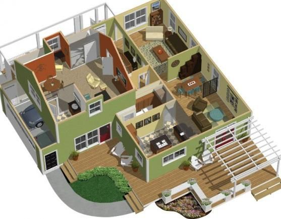Simple easy cad software home design a look at some of the best in the biz free autocad blocks for Easy to use cad software for home design