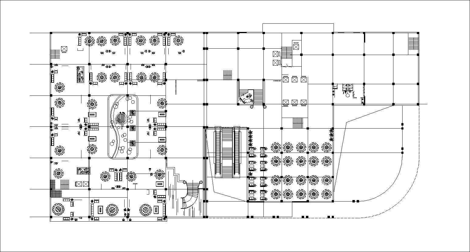 5 star hotel cad drawings  u2013 free autocad blocks  u0026 drawings