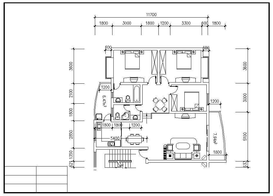 Residential construction drawings bundle 2 download cad for Residential construction drawings