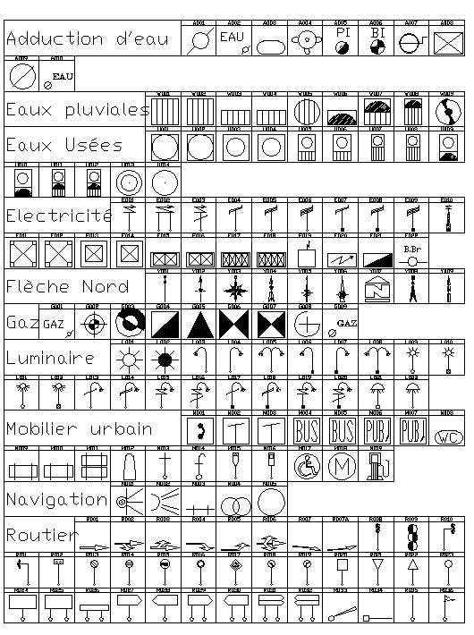 Free Interior Design Symbols Free Cad Blocks Drawings Download