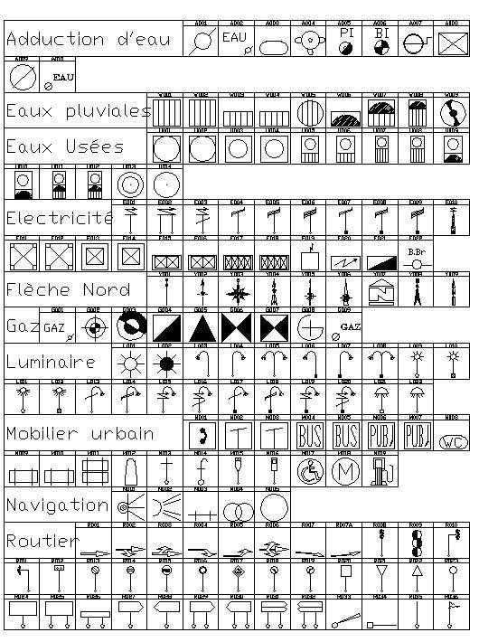 Free Interior Design Symbols Free Cad Blocks Drawings Download