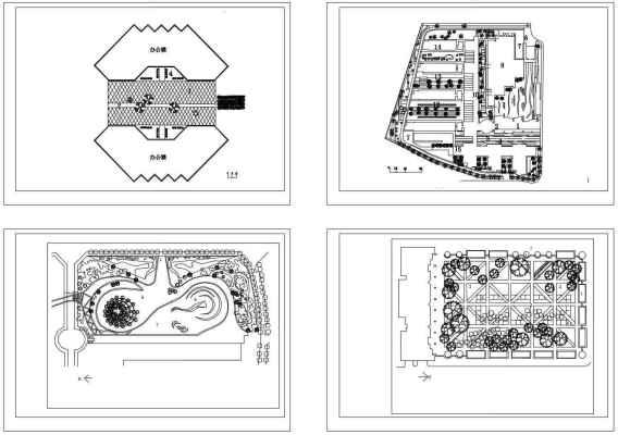 World Architecture Projects World Famous Landscape Design