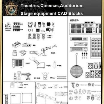 Free Stair blocks – Free Autocad Blocks & Drawings Download