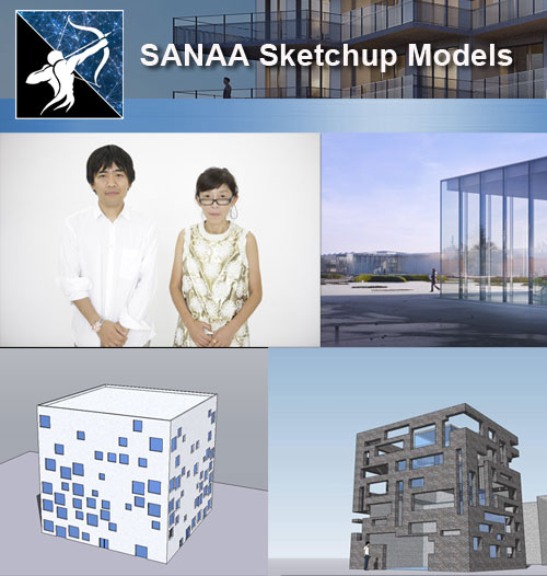 This Sketchup 3D CAD models collection can be used in your 3D design  drawings(Sketchup 9dbaf66524