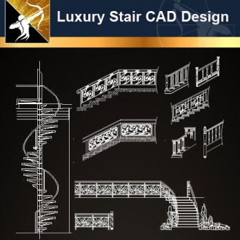 Wrought iron – Free Autocad Blocks & Drawings Download Center