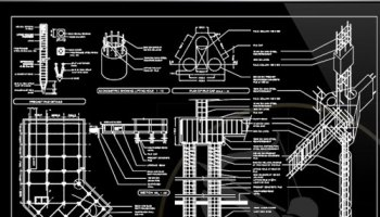 Foundation Details V2 – Free Autocad Blocks & Drawings
