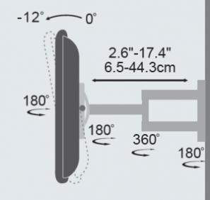 L293SS Dimensions
